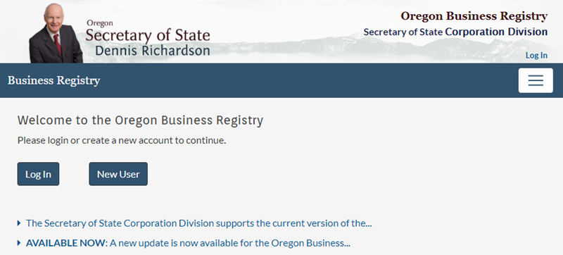 How to Form an Oregon LLC