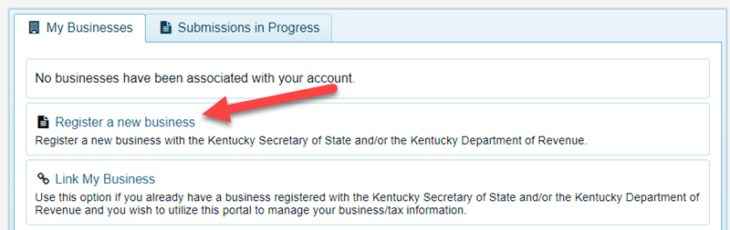 How to Register an LLC in Kentucky