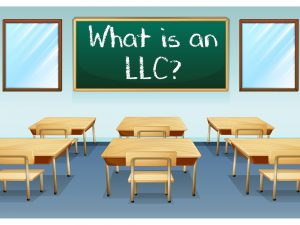 What is an LLC?