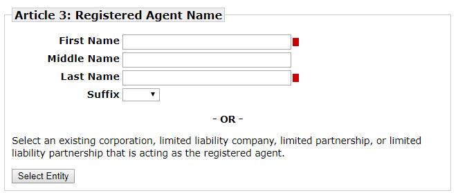 Wisconsin LLC Registered Agent